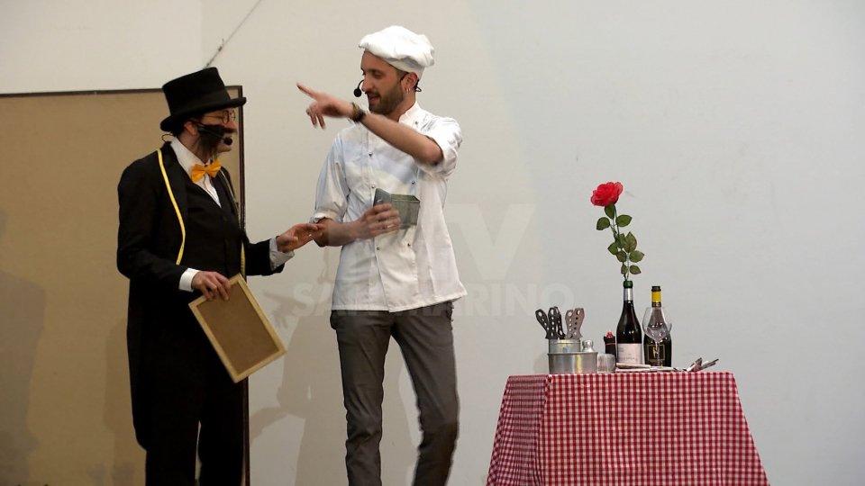 La festa del Castello di Serravalle si chiude con teatro e musica