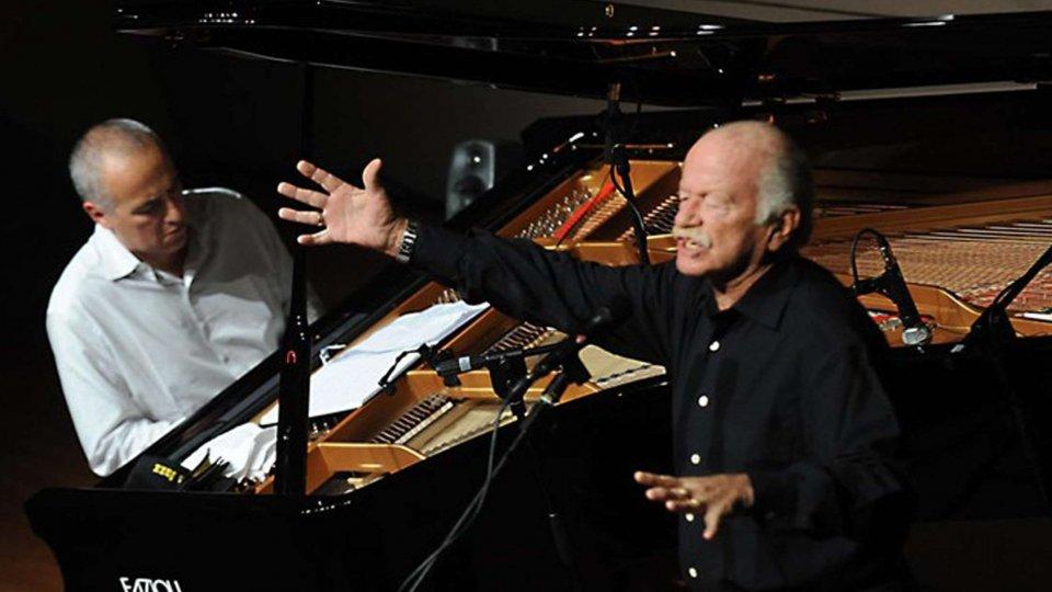Umbria Jazz celebra Gino Paoli