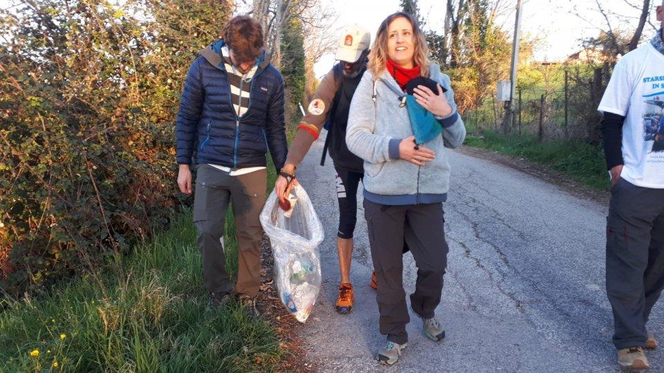 """La Genga aderisce al progetto """"Plastic free"""""""