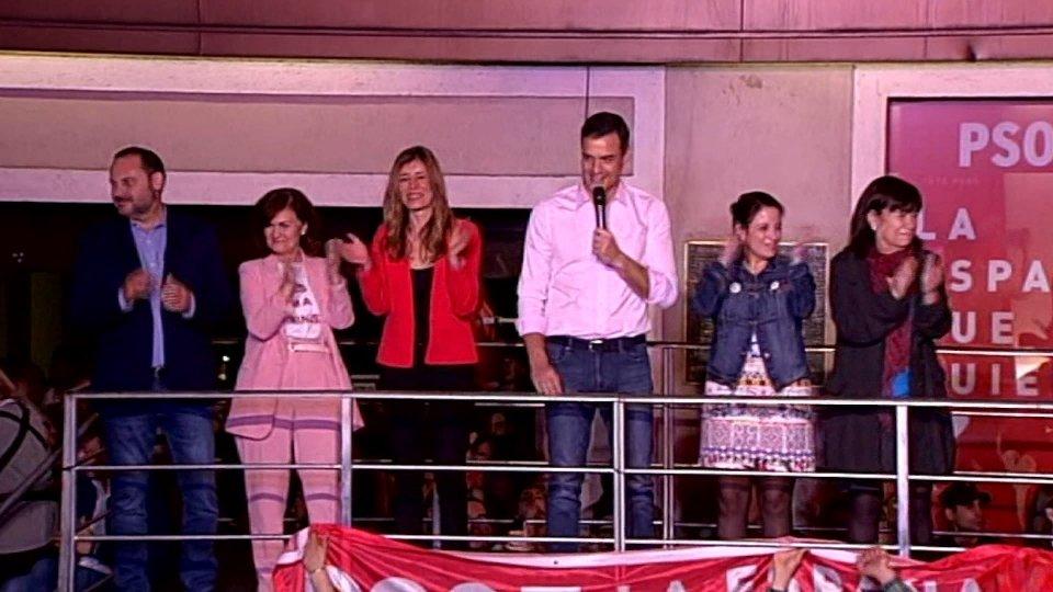 La vittoria di Pedro SanchezLe elezioni in Spagna
