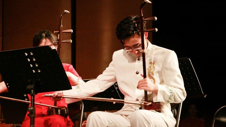 L'Istituto Confucio porta la musica tradizionale cinese nella sede dell'Università di San Marino per un concerto aperto al pubblico