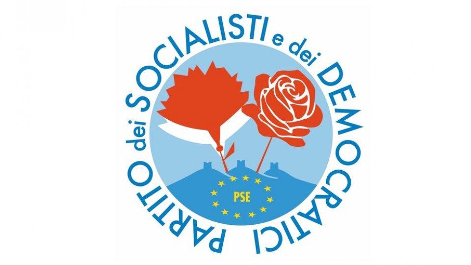 PSD: rimettere al centro il lavoro a San Marino