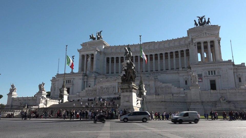 RomaLa politica italiana