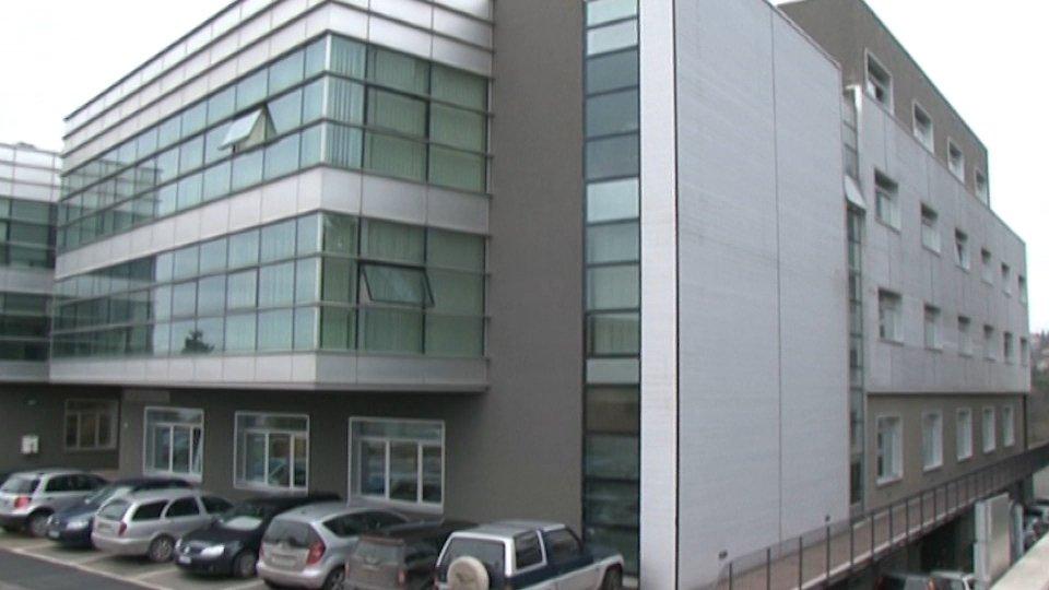 Palazzo di giustiziaLa giudiziaria odierna