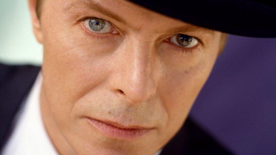 The Mercury Demos, gli inediti di David Bowie