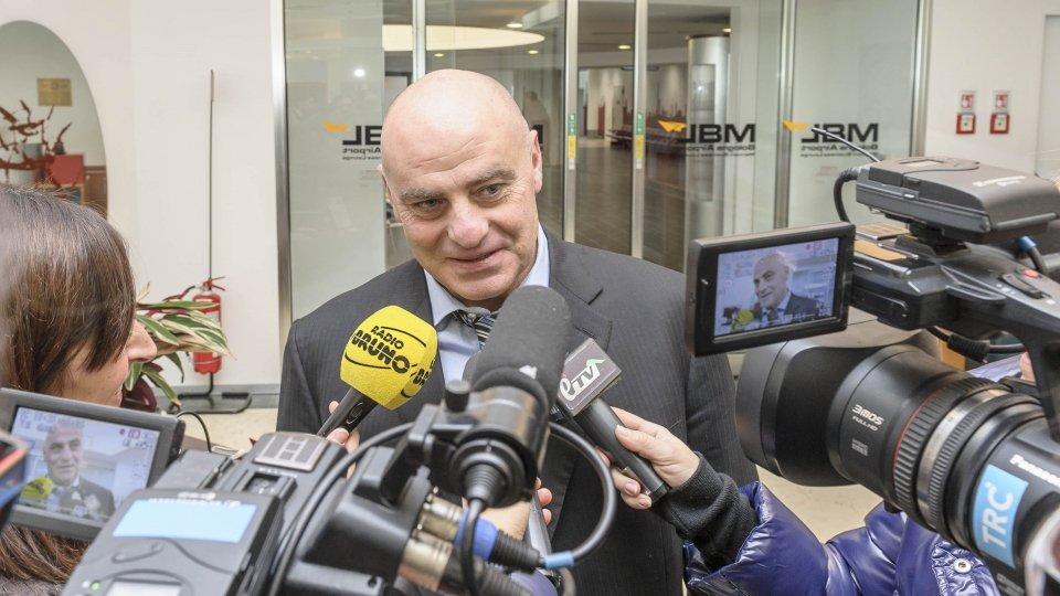 Roberto Benedettini, presidente F.lli Benedettini Spa