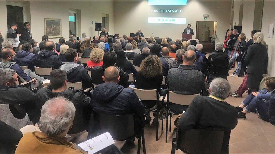Lugo: presentato il programma della coalizione di Centrosinistra a sostegno di Ranalli