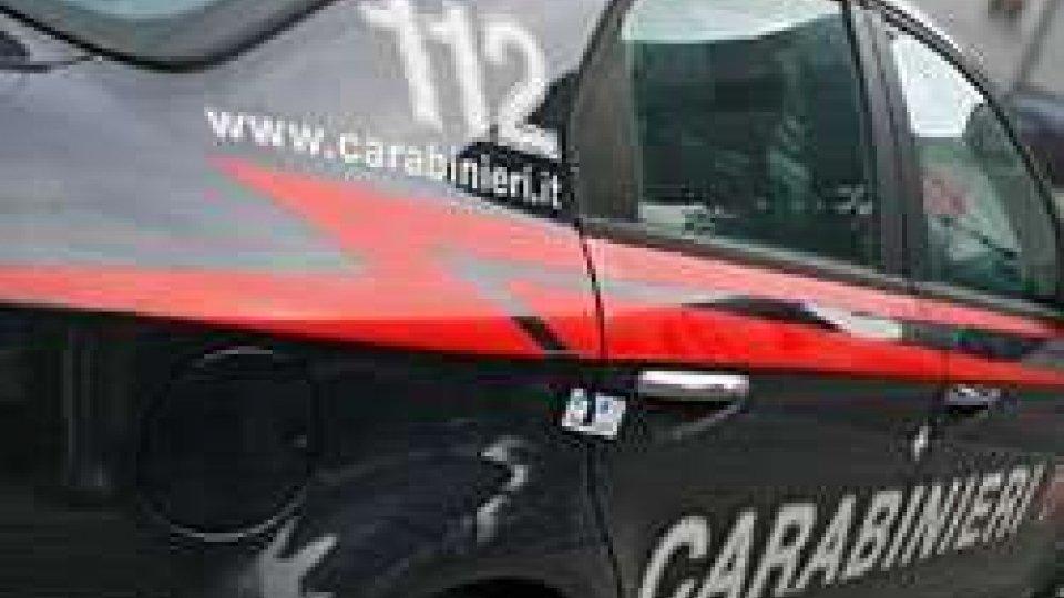 Carabinieri: tre arresti nella notte in Riviera