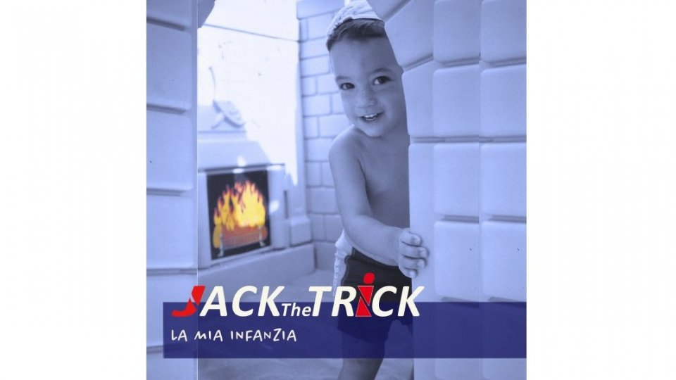 "Pirames International: Jack The Trick esce con ""La mia infanzia"""
