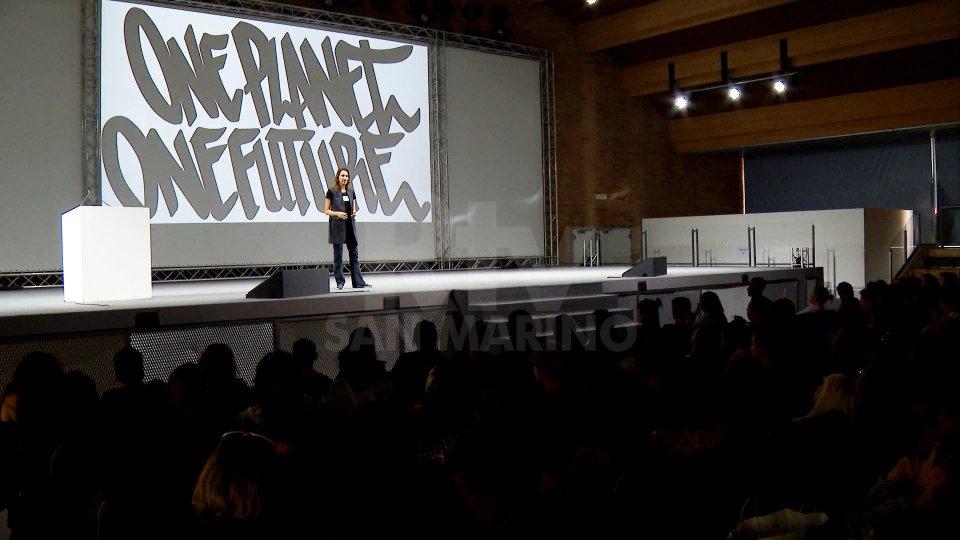 San Patrignano: dialogo con Anne de Carbucci