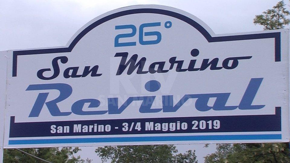 San Marino Revival, vince Passanante