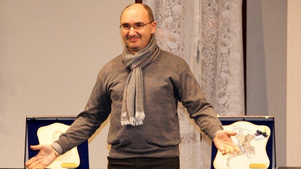 Stefano Palmucci