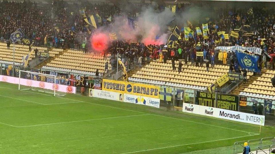 Modena - San Marino 1-0