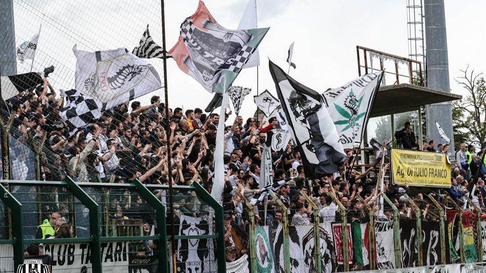 Il Cesena ritorna tra i Pro