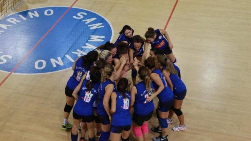 Juvenes Titanlab Volley conclude la stagione