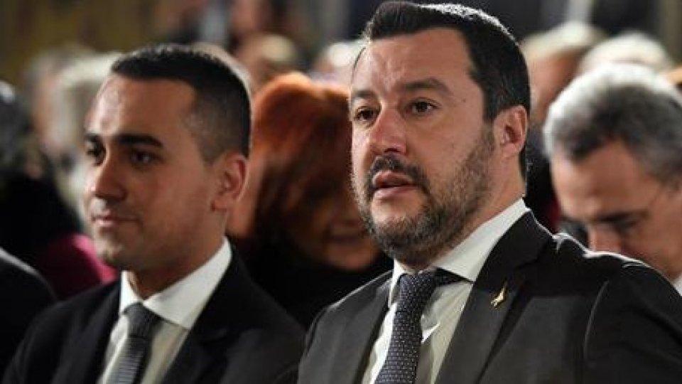 Caso Siri: tensioni nel governo fra Salvini e Di Maio