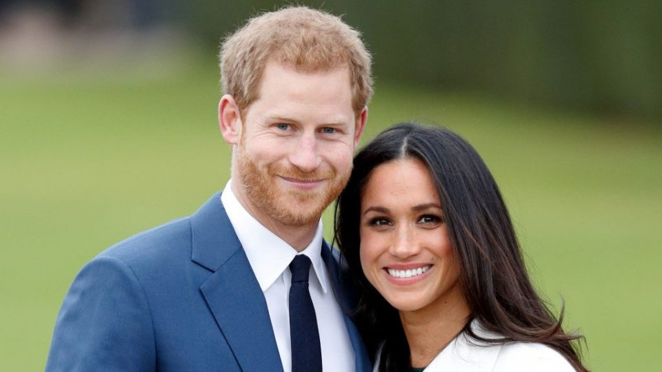 Nato il royal baby di Harry e Meghan, è maschio