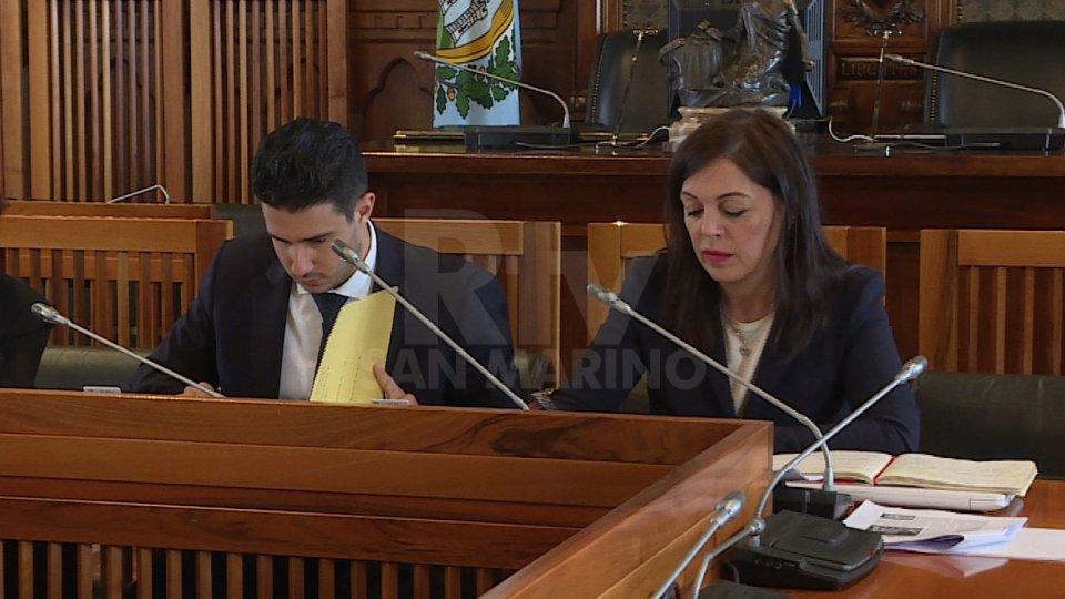 Roberto Joseph Carlini ed Eva GuidiCis: convocato per mercoledì 8 maggio CCR allargato alle opposizioni