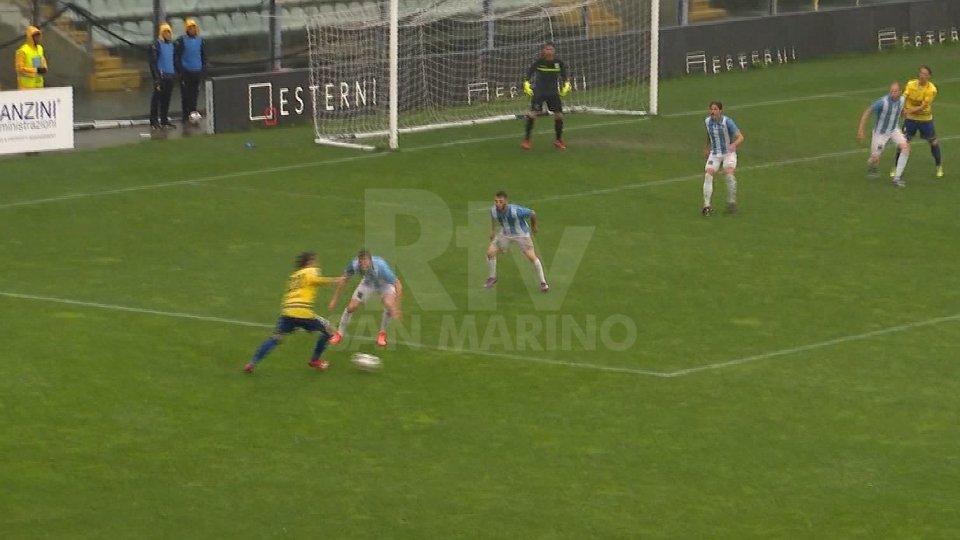 Serie D: Il San Marino domenica a Pavia ore 16 gioca per un solo risultato