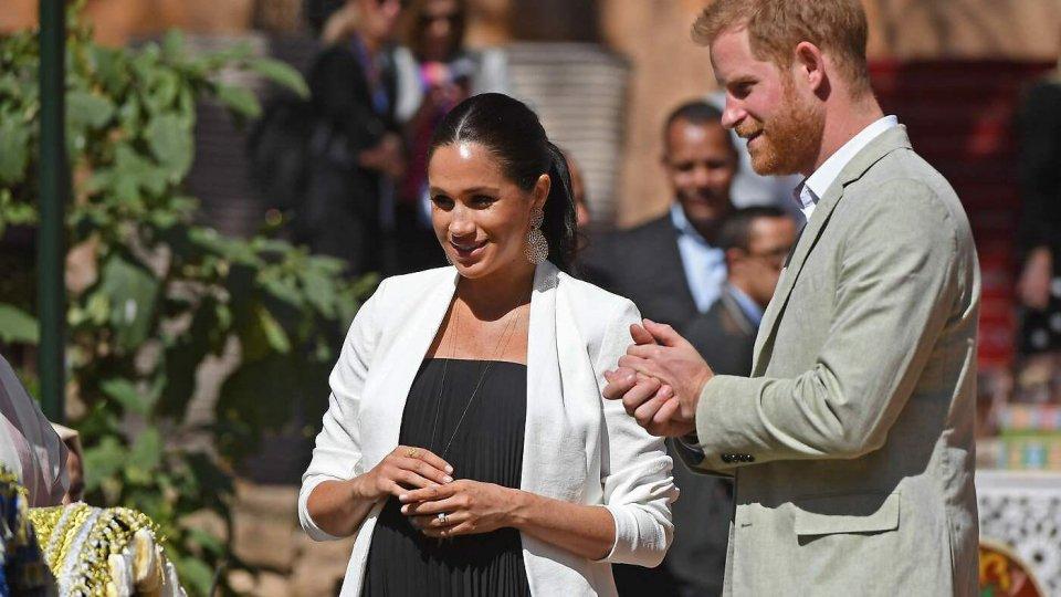 E' nato il Royal Baby! E' un maschietto!