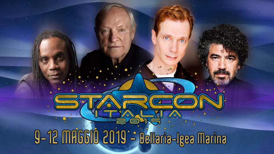 STARCON a Bellaria
