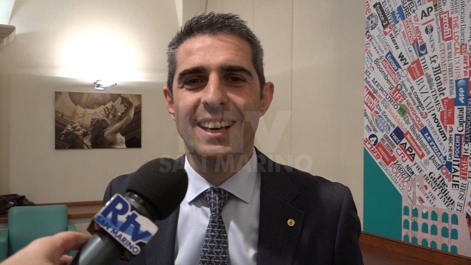 """Federico PizzarottiPizzarotti, ex M5S: """"Il Movimento oggi è totalmente diverso, è solo il partito di Di Maio"""""""