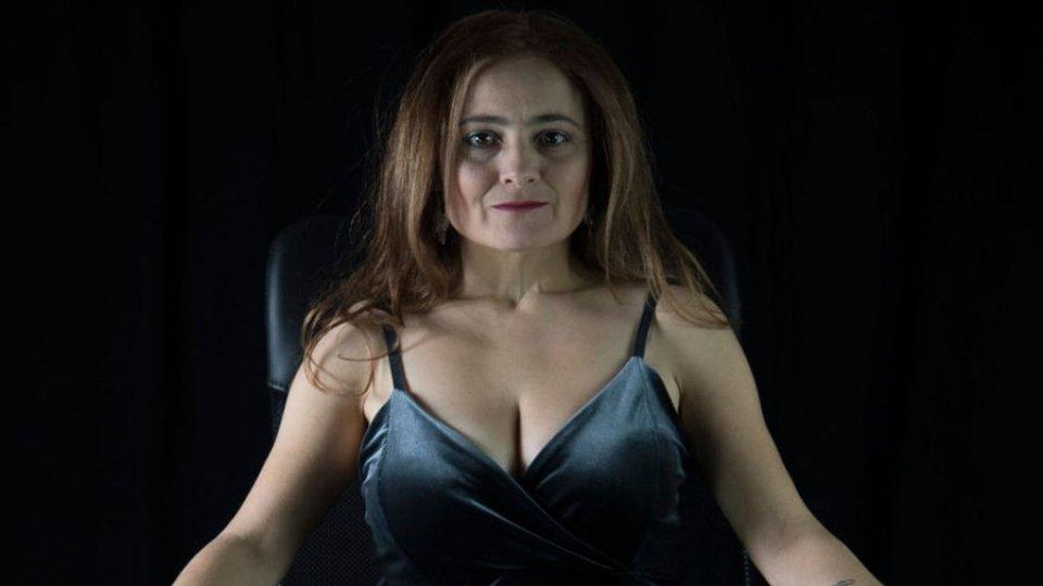 Ethel Onnis  Nebbia