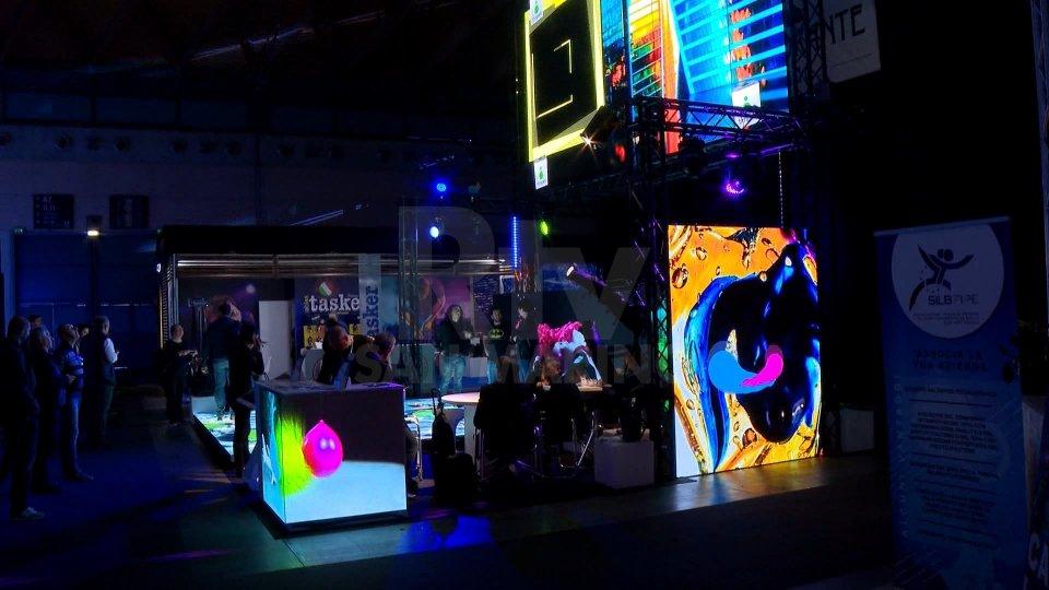 Esposizione internazionale dell'Industria musicale e del Divertimento