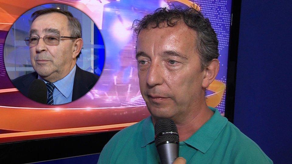 Philippe Macina replica a Michelotti