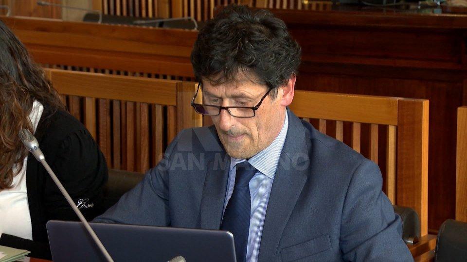 Il Segretario agli Interni Guerrino ZanottiCommissione Interni: il pdl su cittadinanza e naturalizzazione al centro dei lavori