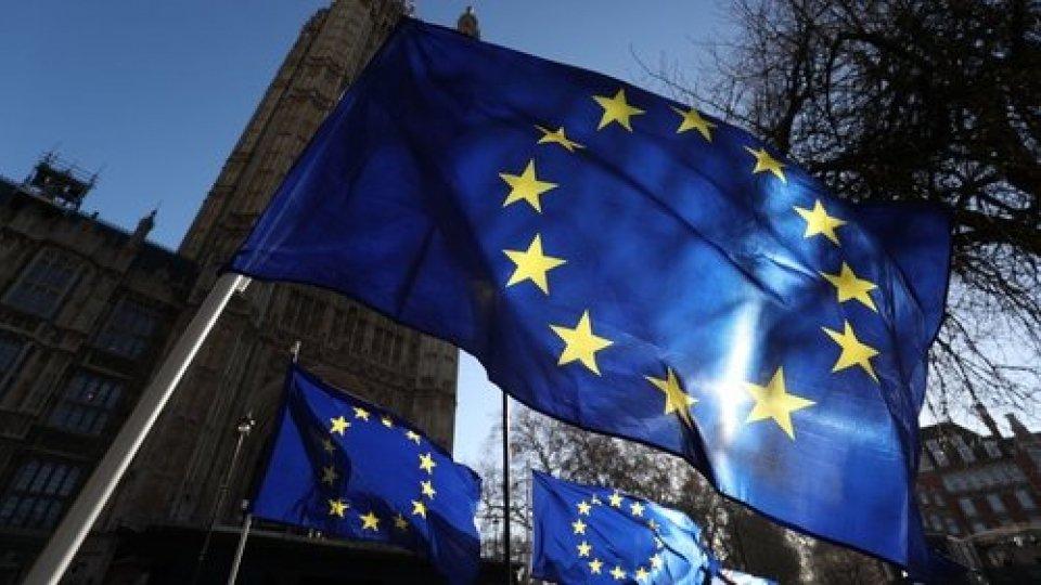 Brexit: il Regno Unito parteciperà alle europee