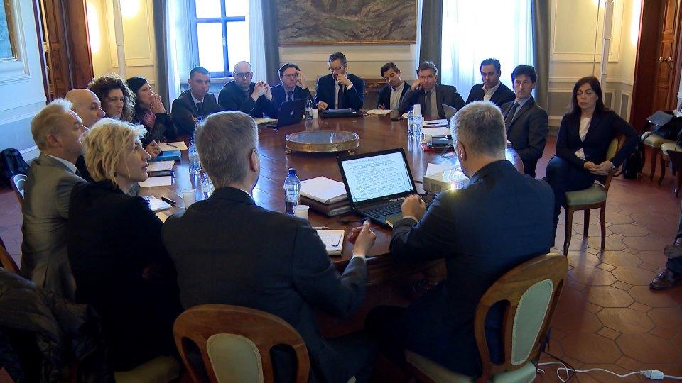 La tutela del sistema bancario nel suo complesso al centro della riunione del CCR