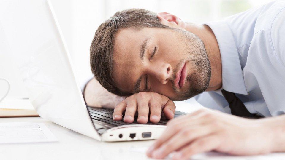 Lavorare prima delle 10 non fa bene alla salute
