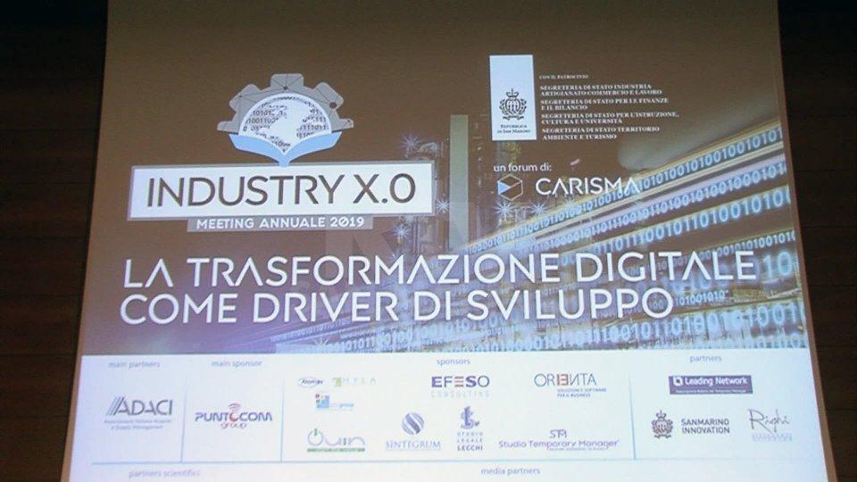 Intelligenza artificiale e reti ultraveloci: al Kursaal multinazionali e grandi imprese per parlare di industria 4.0