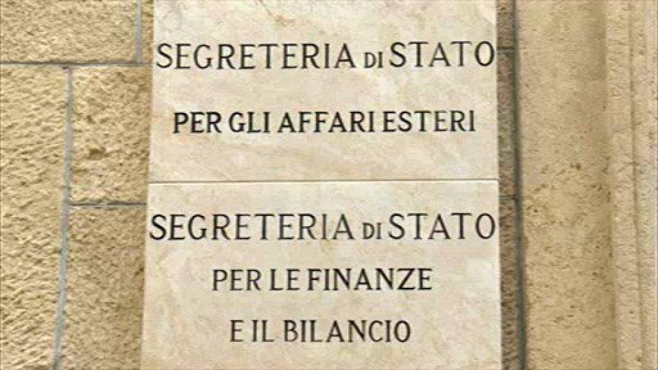"""San Marino aderisce alle celebrazioni per la """"Festa dell'Europa"""""""