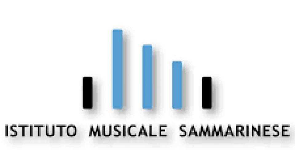 OPEN DAY dell'Istituto Musicale Sammarinese per conoscere l'offerta di corsi per l'a.a. 2019/20