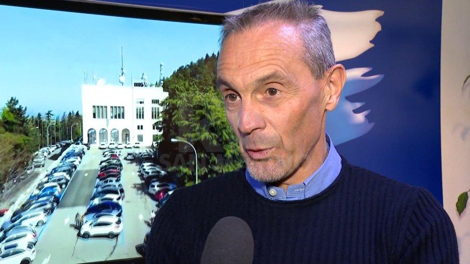 """Pier Marino RostiRosti:  """"sarà un giro senza un vero padrone. Nibali si sta preparando per un ruolo da protagonista"""""""