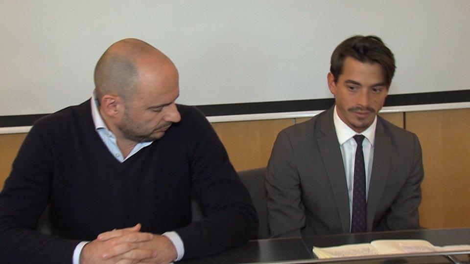 """Luca Boschi e Matteo CiacciCivico10: """"Sul Cis opportuno il coinvolgimento del Consiglio di Previdenza"""""""