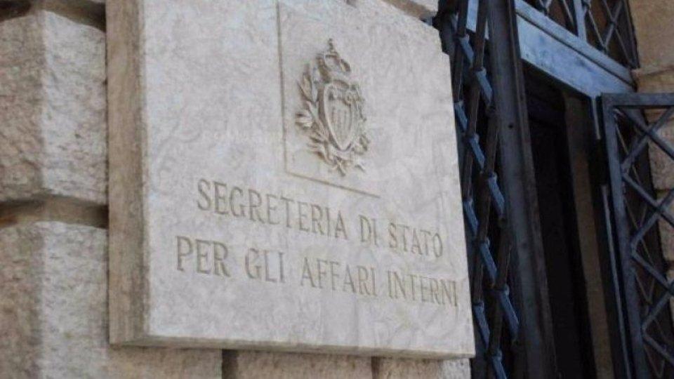 La CSU proclama lo sciopero del Settore Poste. Perplessità della Segreteria di Sato per gli Affari Interni