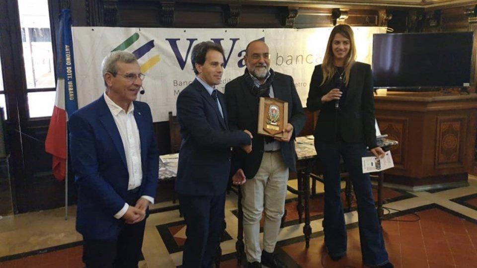 Premio Cerruglio 2019
