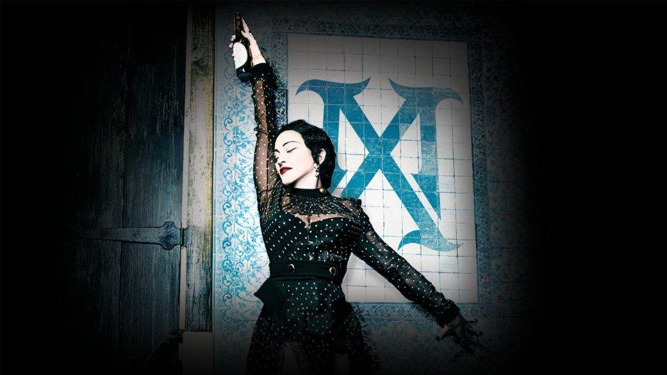 Madonna, un cachet di un milione e mezzo di dollari
