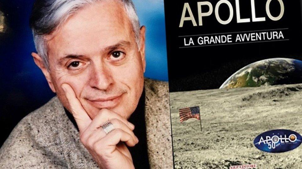Stefano Cavina e il libro