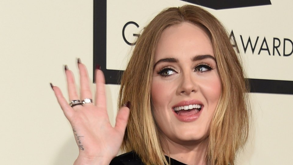 Adele, 31 anni e drum'n'bass