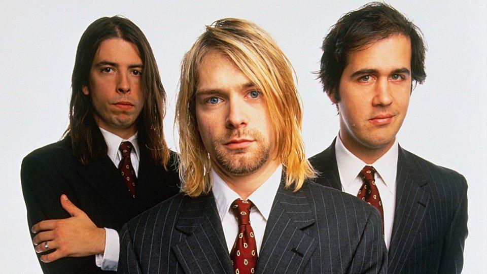 Anche i Nirvana diventano un biopic