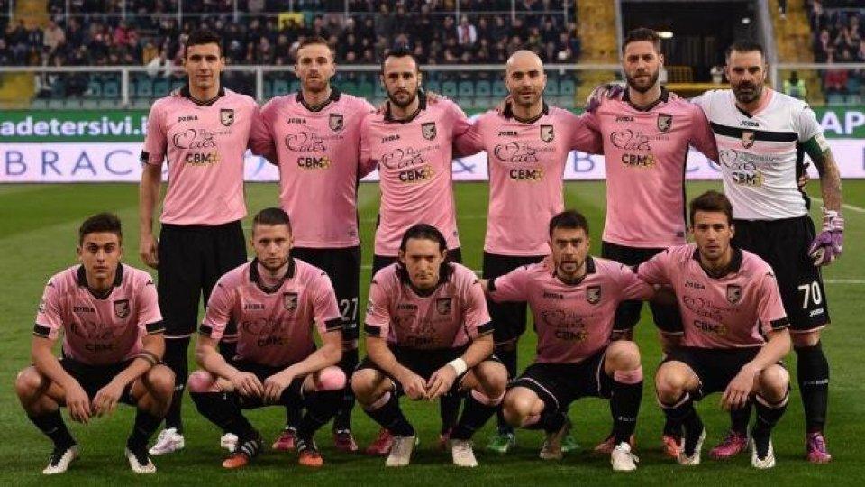 Serie B, la procura chiede la retrocessione del Palermo