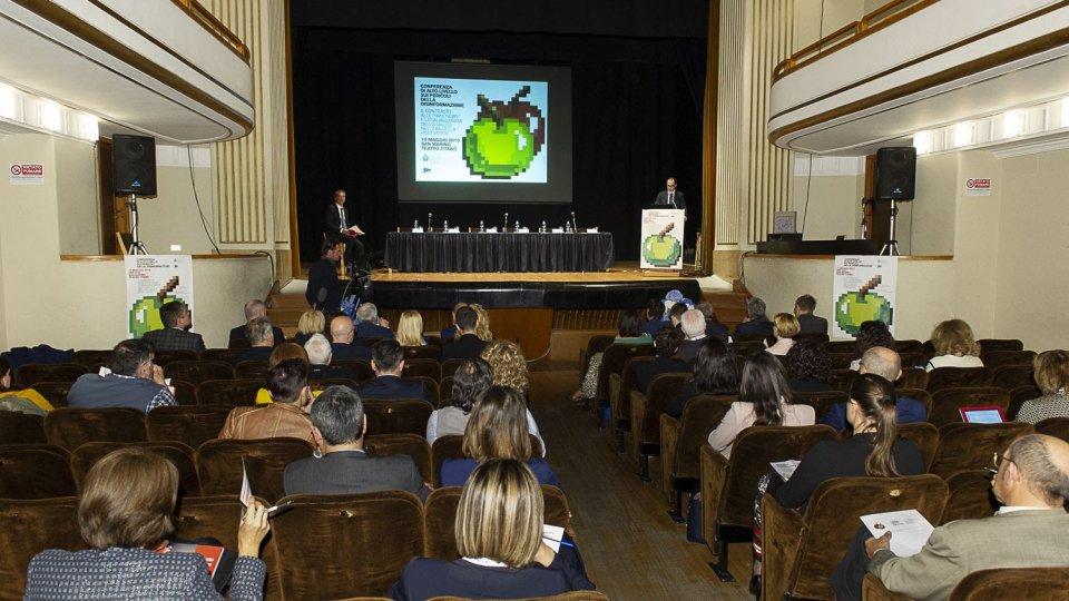 """Grande soddisfazione per la prima Conferenza sui pericoli della disinformazione: il contrasto alle """"fake news"""""""