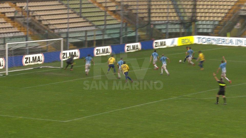 Il San Marino a Pavia con un solo risultato per evitare la retrocessione in Eccellenza dopo 23 anni