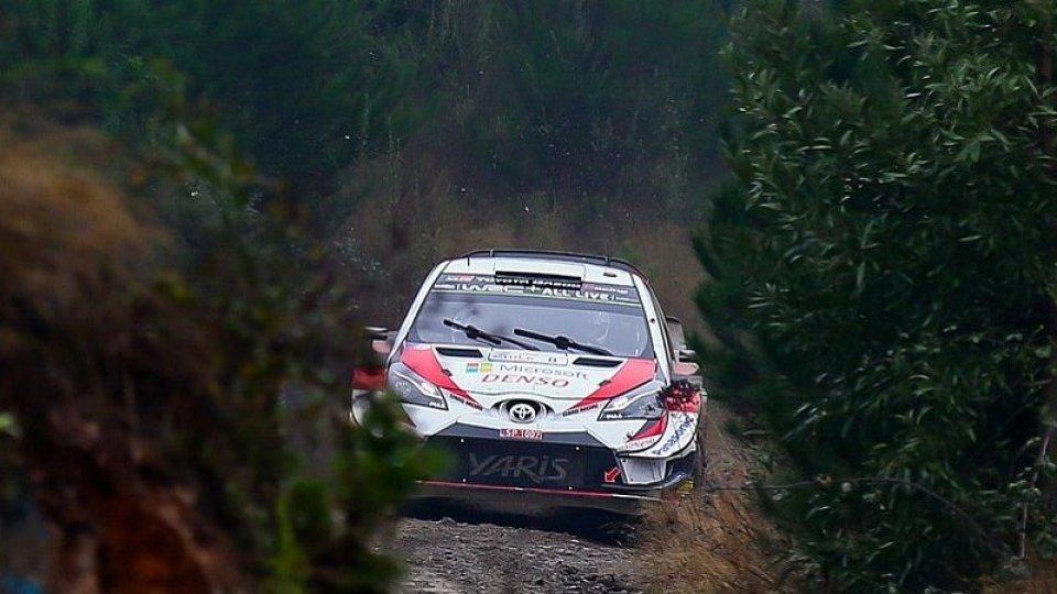 Ott Tanak @motorsport.com