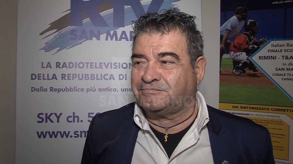 Alfio PelliccioniAlfio Pelliccioni