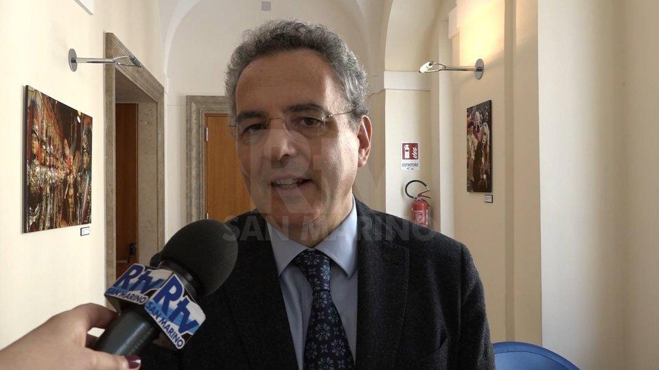 """Marco Impagliazzo, presidente Comunità di Sant'EgidioImpagliazzo (Sant'Egidio): """"Corridoi umanitari, San Marino torni a essere nostro compagno"""""""